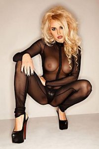 Catsuit & Bodystocking