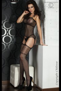 Bodystocking Chilirose CR3420
