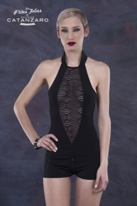 Calie Playsuit Patrice Catanzaro