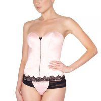 Decouvre-Moi Bustier Playboy