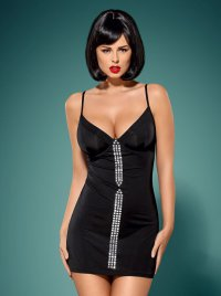 Gretia Dress Obsessive S/M