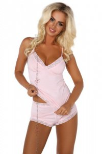 Marcy Set pink Beauty Night Fashion