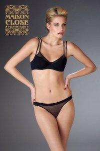 Pure Tentation Push Up Effekt BH Maison Close