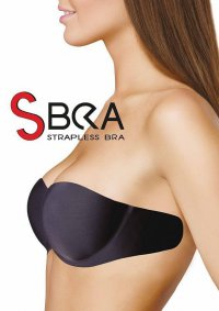 Sbra black ByLabel