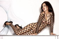 V-3100 Bodystocking LETICIA Axami °