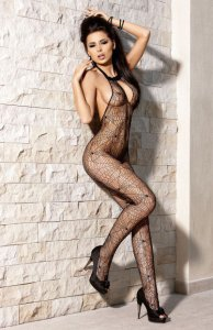 V-3110 Bodystocking PIA Axami °