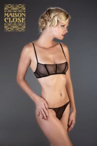 Villa Bel Ami Ministring Maison Close XL