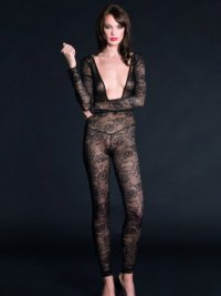Villa des Lys Catsuit Maison Close