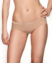 Gossard Glossies Short Nude