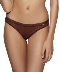 Gossard Glossies String Chocolate