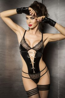Agawa Body schwarz Passion