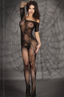 Bodystocking Chilirose CR3634