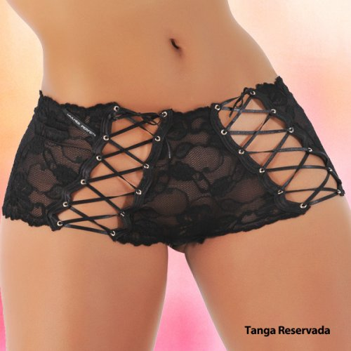 Reservada Panty Sensualle