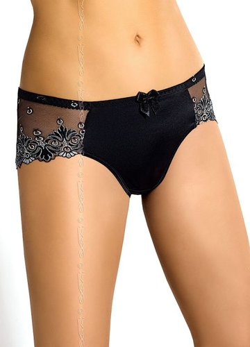 V-5123 Slip Moon Flower Axami
