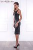 Delson Dress Patrice Catanzaro*