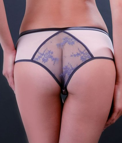 Doux Vertige Shortie Maison Close*