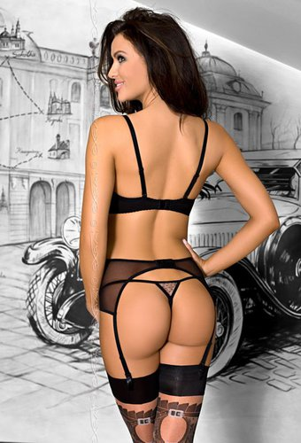 V-5518 Tiger Eye String Axami