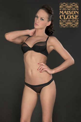 Pure Tentation Push Up BH Maison Close*