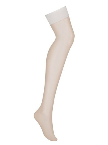 S800 Stockings beige Obsessive