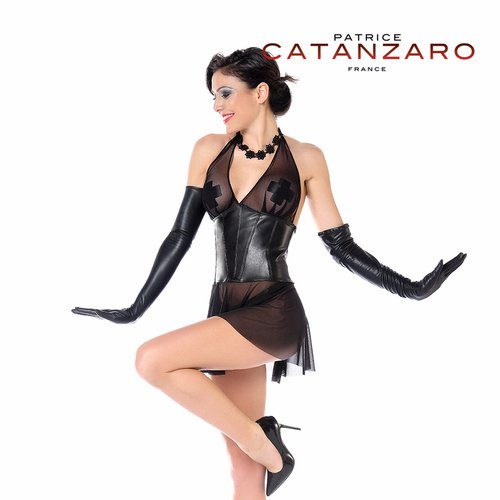 Aline-Dress Patrice Catanzaro