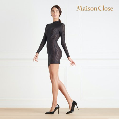 Bande A Parte Kleid Maison Close