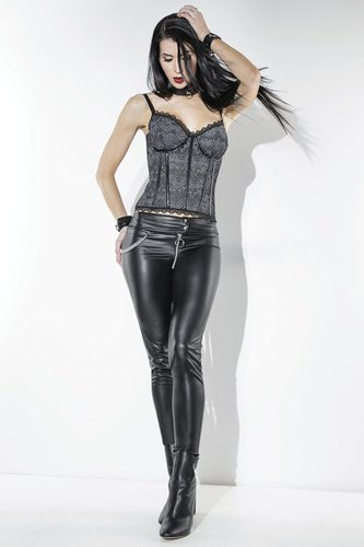 Bustier D9361 Coquette Darque S